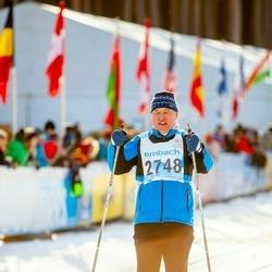 46. Tartu Maraton - Alo Rull (2748)