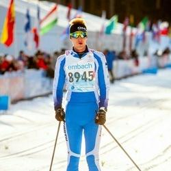 46. Tartu Maraton - Gregor Soodla (8945)