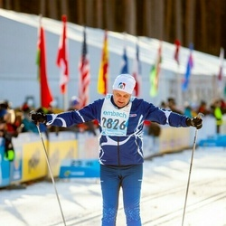46. Tartu Maraton - Erkki Laur (2826)
