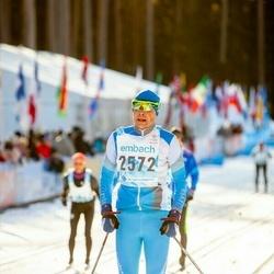 46. Tartu Maraton - Raul Aarma (2572)