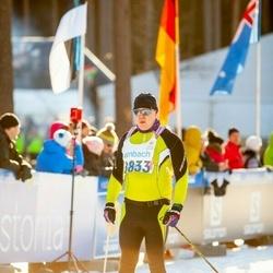 46. Tartu Maraton - Romet Rindberg (8833)