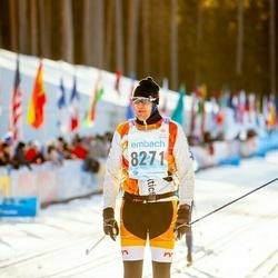 46. Tartu Maraton - Taimar Kallari (8271)