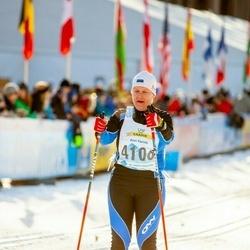 46. Tartu Maraton - Aivi Tarvis (4106)