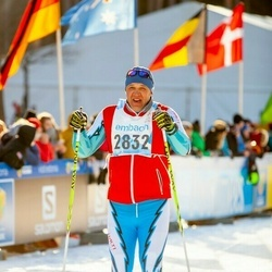 46. Tartu Maraton - Arkadijs Reimanis (2832)