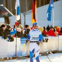 46. Tartu Maraton - Olga Korkina (2097)