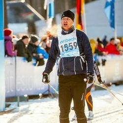 46. Tartu Maraton - Riho Ahtijainen (1559)