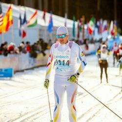 46. Tartu Maraton - Kunnar Vahi (9114)