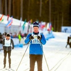 46. Tartu Maraton - Venda Vihmann (4155)