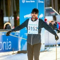 46. Tartu Maraton - Toomas Türk (3152)