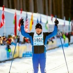 46. Tartu Maraton - Riho Maripuu (1401)