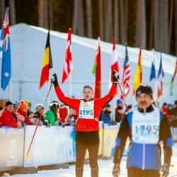 46. Tartu Maraton - Antti Nöps (4195)
