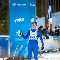 46. Tartu Maraton - Emma-Lisette Kadarpik (8260)