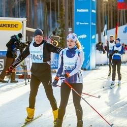 46. Tartu Maraton - Urmas Tammemäe (3043)