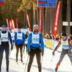 46. Tartu Maraton - Alar Siemann (3195)