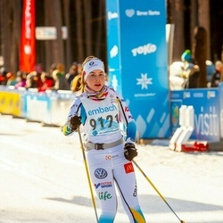 46. Tartu Maraton - Keiu Vakmann (9121)