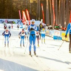 46. Tartu Maraton - Oliver Jakobson (3092)