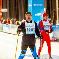 46. Tartu Maraton - Andrus Vares (1784)