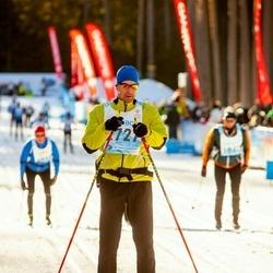 46. Tartu Maraton - Kari Kivelä (2727)