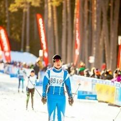 46. Tartu Maraton - Aleksei Lopatkin (8519)