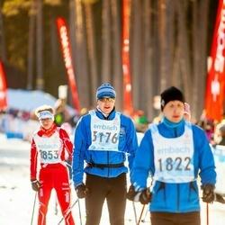 46. Tartu Maraton - Kristo Kallingo (3176)