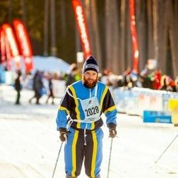 46. Tartu Maraton - Peeter Liik (2028)