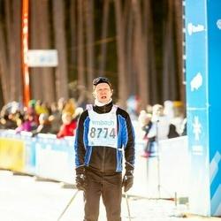 46. Tartu Maraton - Urmas Põlgast (8774)
