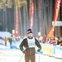 46. Tartu Maraton - Andres Kungla (3328)