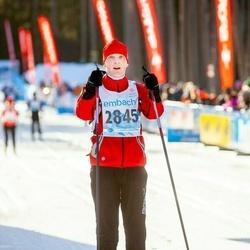 46. Tartu Maraton - Jaan Enok (2845)