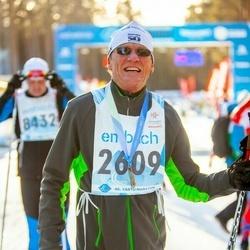 46. Tartu Maraton - David Ensign (2609)