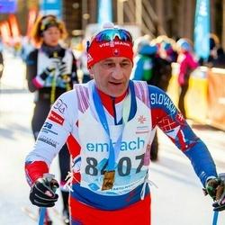46. Tartu Maraton - Edyard Kurochkin (8407)