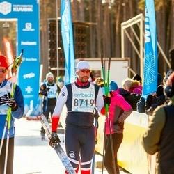 46. Tartu Maraton - Denis Petrov (8719)