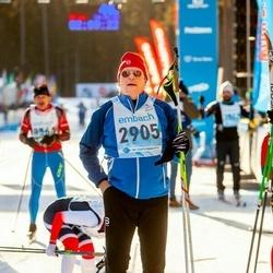 46. Tartu Maraton - Aleksandr Hlebnikov (2905)