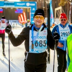 46. Tartu Maraton - Imre Nursi (1685)