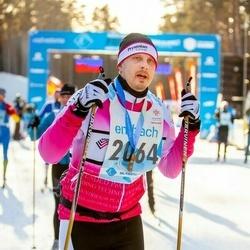 46. Tartu Maraton - Toomas Kairo (2064)