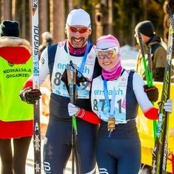 46. Tartu Maraton - Natalia Petrova (8721)