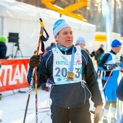 46. Tartu Maraton - Toomas Jürimäe (2073)