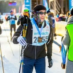 46. Tartu Maraton - Lauri Uibo (2855)