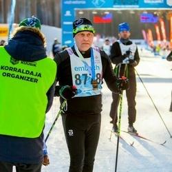 46. Tartu Maraton - Aivo Pärn (8778)