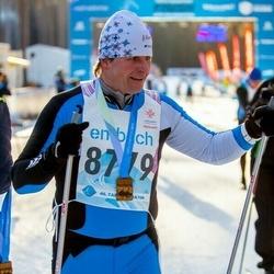 46. Tartu Maraton - Andres Pärn (8779)