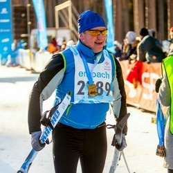 46. Tartu Maraton - Dany Kapp (2789)