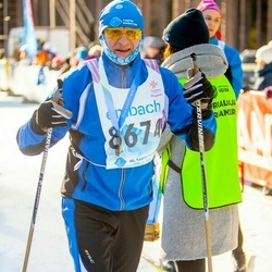 46. Tartu Maraton - Enre Oru (8674)
