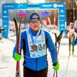 46. Tartu Maraton - Raimo Oks (3136)