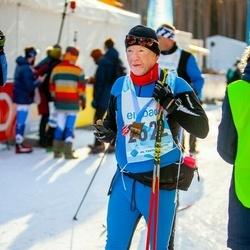 46. Tartu Maraton - Josef Slovak (2622)