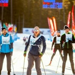 46. Tartu Maraton - Tarmo Pikner (2839)