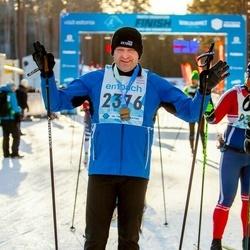 46. Tartu Maraton - Viljar Laidvee (2376)