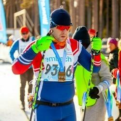 46. Tartu Maraton - Andrey Storozhuk (9306)