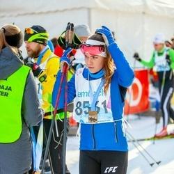 46. Tartu Maraton - Jarle Malmin (8561)