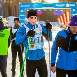 46. Tartu Maraton - Georgi Vinogradov (9176)