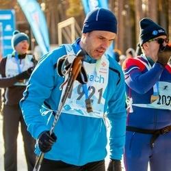 46. Tartu Maraton - Kalle Kiss (1921)