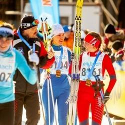 46. Tartu Maraton - Hataliia Frolova (8161)
